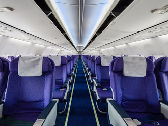 TECOSIM at AIX 2018: new ideas for aircraft cabins