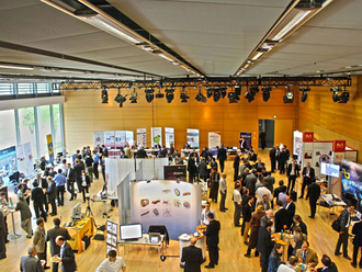 12. und 13. April 2016: TECOSIM referiert auf automotive CAE Grand Challenge 2016