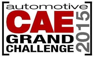 31 March 2015: TECOSIM to give lecture at automotive CAE Grand Challenge