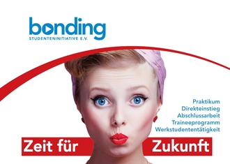 26 May 2014: TECOSIM at Bonding Karlsruhe