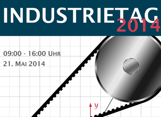 21 May 2014: TECOSIM at Esslingen Industry Day