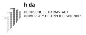 "11 April 2014: TECOSIM at ""Mathematiker in der Praxis Symposium"" at Darmstadt University of Applied Sciences"