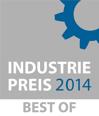 Industriepreis 2014: AUTOMEX software among 'Best of' solutions