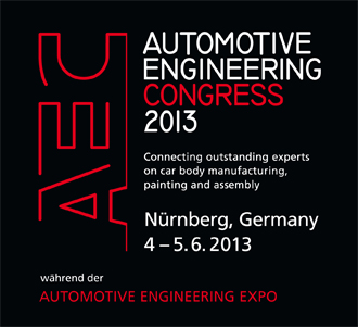 "4. Juni 2013: Fachvortrag ""Virtuelles Benchmarking TEC